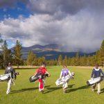 Mt. Massive Golf